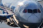 Orcaさんが、成田国際空港で撮影した全日空 787-881の航空フォト(写真)