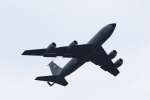 MOHICANさんが、福岡空港で撮影したアメリカ空軍 KC-135R Stratotanker (717-148)の航空フォト(写真)