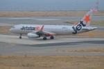 amagoさんが、関西国際空港で撮影したジェットスター・ジャパン A320-232の航空フォト(写真)