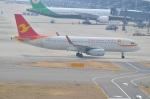 amagoさんが、関西国際空港で撮影した天津航空 A320-232の航空フォト(写真)