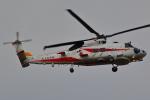 AkilaYさんが、厚木飛行場で撮影した海上自衛隊 USH-60Kの航空フォト(写真)