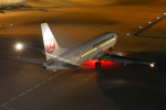 shining star ✈さんが、那覇空港で撮影した日本トランスオーシャン航空 737-446の航空フォト(写真)