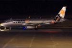 bravotaisei787さんが、熊本空港で撮影したジェットスター・ジャパン A320-232の航空フォト(写真)