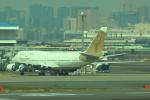 KoshiTomo✈さんが、羽田空港で撮影したアトラス航空 747-481の航空フォト(写真)