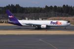 korosukeさんが、成田国際空港で撮影したフェデックス・エクスプレス 767-3S2F/ERの航空フォト(写真)