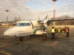 bimbo206さんが、ハバロフスク・ノーヴイ空港で撮影したハバロフスク航空 (Хабаровские Авиалинии) L-410UVP-E20 Turboletの航空フォト(写真)