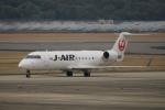 pringlesさんが、長崎空港で撮影したジェイ・エア CL-600-2B19 Regional Jet CRJ-200ERの航空フォト(写真)