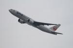 JA7NPさんが、伊丹空港で撮影した日本航空 777-246/ERの航空フォト(写真)