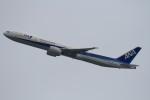 JA7NPさんが、伊丹空港で撮影した全日空 777-381/ERの航空フォト(写真)