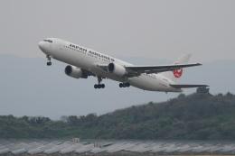 長崎空港 - Nagasaki Airport [NGS/RJFU]で撮影された長崎空港 - Nagasaki Airport [NGS/RJFU]の航空機写真