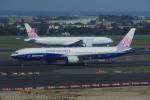 Willieさんが、台湾桃園国際空港で撮影したチャイナエアライン 777-309/ERの航空フォト(写真)