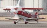 ぱぴぃさんが、名古屋飛行場で撮影した個人所有 S-2B Specialの航空フォト(写真)