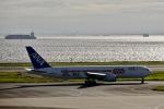 jjieさんが、羽田空港で撮影した全日空 767-381/ERの航空フォト(写真)