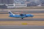 ayakahanさんが、伊丹空港で撮影した天草エアライン ATR-42-600の航空フォト(写真)