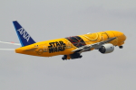 suu451さんが、伊丹空港で撮影した全日空 777-281/ERの航空フォト(写真)