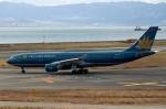 ハピネスさんが、関西国際空港で撮影したベトナム航空 A330-223の航空フォト(写真)