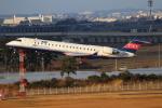 MuniLさんが、仙台空港で撮影したアイベックスエアラインズ CL-600-2C10 Regional Jet CRJ-702の航空フォト(写真)