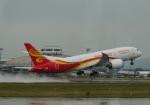 jjieさんが、北京首都国際空港で撮影した海南航空 787-8 Dreamlinerの航空フォト(写真)