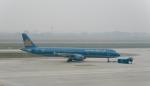 jjieさんが、ノイバイ国際空港で撮影したベトナム航空 A321-231の航空フォト(写真)