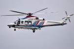 euro_r302さんが、名古屋飛行場で撮影した三重県防災航空隊 AW139の航空フォト(写真)