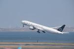 J-birdさんが、羽田空港で撮影した全日空 777-381/ERの航空フォト(写真)