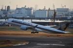 あぽやんさんが、羽田空港で撮影したシンガポール航空 A350-941XWBの航空フォト(写真)