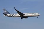 utarou on NRTさんが、成田国際空港で撮影したデルタ航空 767-332/ERの航空フォト(写真)