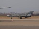 takanoriさんが、ザグレブ空港で撮影したクロアチア空軍 MiG-21UMの航空フォト(写真)