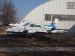 takanoriさんが、ザグレブ空港で撮影したクロアチア航空 310の航空フォト(写真)
