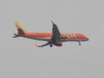 commet7575さんが、福岡空港で撮影したフジドリームエアラインズ ERJ-170-200 (ERJ-175STD)の航空フォト(写真)