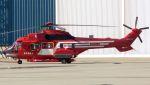 航空見聞録さんが、伊丹空港で撮影した東京消防庁航空隊 AS332L1 Super Pumaの航空フォト(写真)