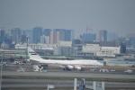 hirokongさんが、羽田空港で撮影したドバイ・ロイヤル・エア・ウィング 747-422の航空フォト(写真)