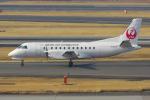 PASSENGERさんが、伊丹空港で撮影した日本エアコミューター 340Bの航空フォト(写真)