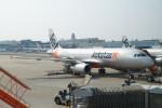 taka2217さんが、成田国際空港で撮影したジェットスター・ジャパン A320-232の航空フォト(写真)