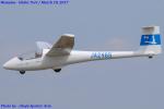 Chofu Spotter Ariaさんが、妻沼滑空場で撮影した日本大学グライダー部 - Nihon University Glider Club ASK 23Bの航空フォト(写真)