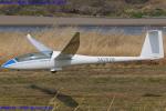 Chofu Spotter Ariaさんが、羽生滑空場で撮影した日本個人所有 Discusの航空フォト(写真)