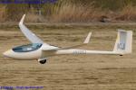Chofu Spotter Ariaさんが、板倉滑空場で撮影した個人所有 ASW 27-18Eの航空フォト(写真)