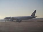 ラムダΛさんが、羽田空港で撮影したシンガポール航空 777-312/ERの航空フォト(写真)