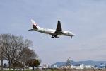 Cape_Eagleさんが、福岡空港で撮影した日本航空 777-246の航空フォト(写真)