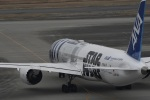 fly jump flyさんが、羽田空港で撮影した全日空 787-9の航空フォト(写真)