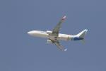サチさんが、ドバイ国際空港で撮影したフライドバイ 737-8KNの航空フォト(写真)
