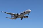 GRX135さんが、新千歳空港で撮影した全日空 777-381の航空フォト(写真)