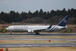 A350XWB-HNDさんが、成田国際空港で撮影したデルタ航空 767-332/ERの航空フォト(写真)