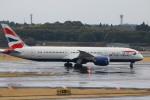 A350XWB-HNDさんが、成田国際空港で撮影したブリティッシュ・エアウェイズ 787-9の航空フォト(写真)