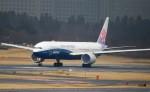 A350XWB-HNDさんが、成田国際空港で撮影したチャイナエアライン 777-309/ERの航空フォト(写真)