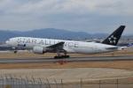 空が大好き!さんが、伊丹空港で撮影した全日空 777-281の航空フォト(写真)