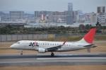 空が大好き!さんが、伊丹空港で撮影したジェイ・エア ERJ-170-100 (ERJ-170STD)の航空フォト(写真)