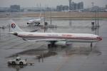SKY☆101さんが、羽田空港で撮影した中国東方航空 A330-343Xの航空フォト(写真)