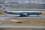 mojioさんが、羽田空港で撮影した中国国際航空 A330-343Eの航空フォト(写真)