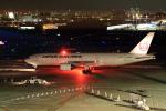 Naoxさんが、羽田空港で撮影した日本航空 777-289の航空フォト(写真)